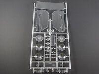 Pocher 1:8 Mercedes Benz 540K Cabrio Spezial K82 K85 K74 Verdeckstoff Set L3