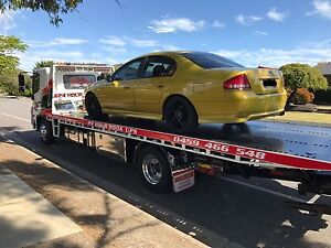 Hook It Up Towing Services Woodcroft Morphett Vale Area Preview