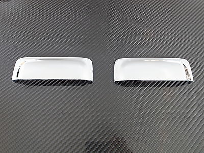 2003 - 2011 FORD RANGER 2DR CHROME DOOR HANDLE COVER