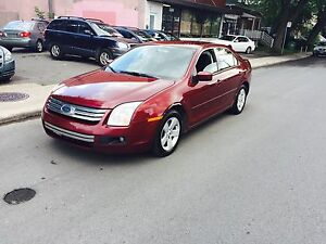 2007 Ford Fusion  SE 4cylinder fully Loaded 1799$