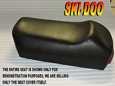 skidoo Formula SP 1985-86 New seat cover Ski doo 967