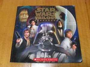 Star Wars Trilogy  - Scrapbook Loganholme Logan Area Preview