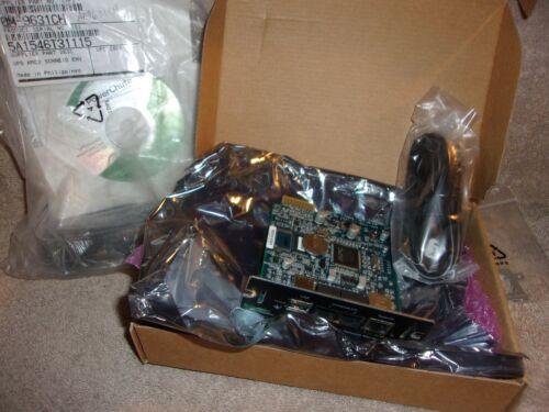 NEW SURPLUS SCHNEIDER ELECTRIC AP9631CH POWER NETWORK I/O CARD