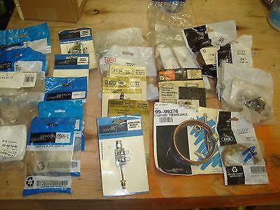 Lot Of 24 Piliot Parts Baso Johnson Controls Tradeline Honeywell Free Shipping