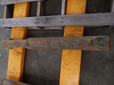 Bit 3.4 Excavator Hydraulic Hammer Tool Breaker Chisel Allied Copco Npk Tramac