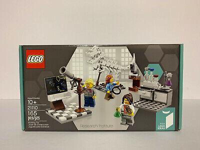 LEGO Ideas Research Institute (21110)