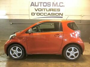 2012 Scion iQ (GARANTIE 1 AN INCLUS)