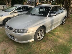 Holden vy ss 2003 HBD