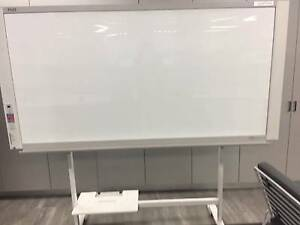 Panasonic M-18 Whiteboard/Copyboard Sydney City Inner Sydney Preview