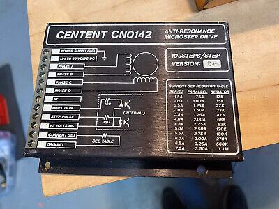 Centent Cn0142 Stepper Motor Driver Cnc