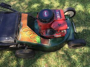Masport 4Stroke Lawn Mower Blacktown Blacktown Area Preview