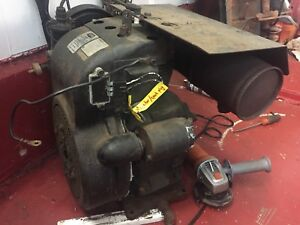 1993 Kohler 12 Horsepower Engine
