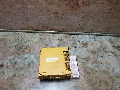 Fanuc Input Module A0r16g A03b-0807-c161 N4734 1992 09 Star Sr-16 Cnc Lathe