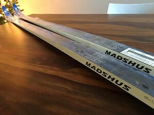 NEW Madshus Cross Country Skis - 215cm