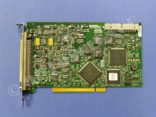National Instruments PCI-6025E NI DAQ Card, Multifunction, Analog Input
