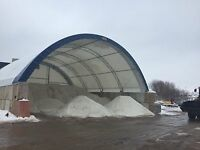 Bulk and Bagged Salt Supplier-Biggest Salt Dome in the City