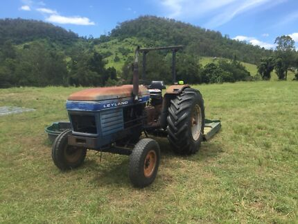 Layland 270 tractor 85 hp Glastonbury Gympie Area Preview