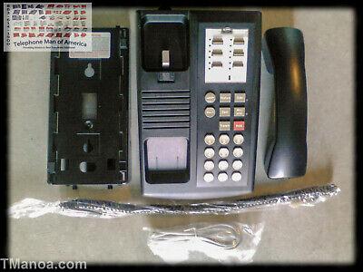 Avaya Lucent Partner 6 Series 1 Black Phone 107854788 108883018 7311h12bd-003