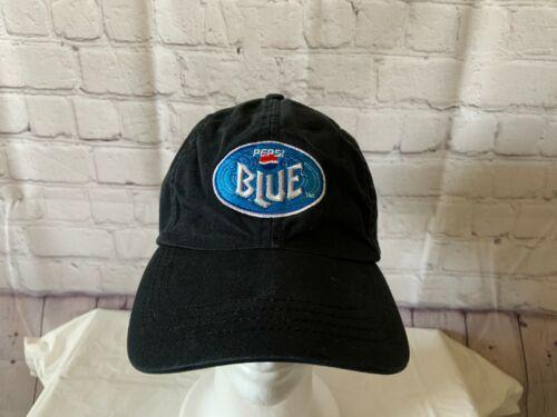 Pepsi Blue Adjustable Hat Cap Very Rare