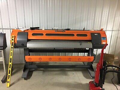 Bannerjet Eco Solvent Printer