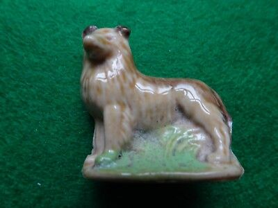 Wade Whimsy China Collie Dog