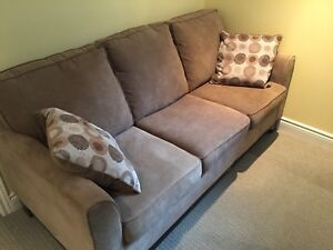 For Sale - 3 cushion sofa in excellent condition