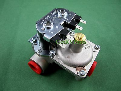 (Atwood Hydro Flame | 31150 | RV Furnace Heater Gas Valve (38604))