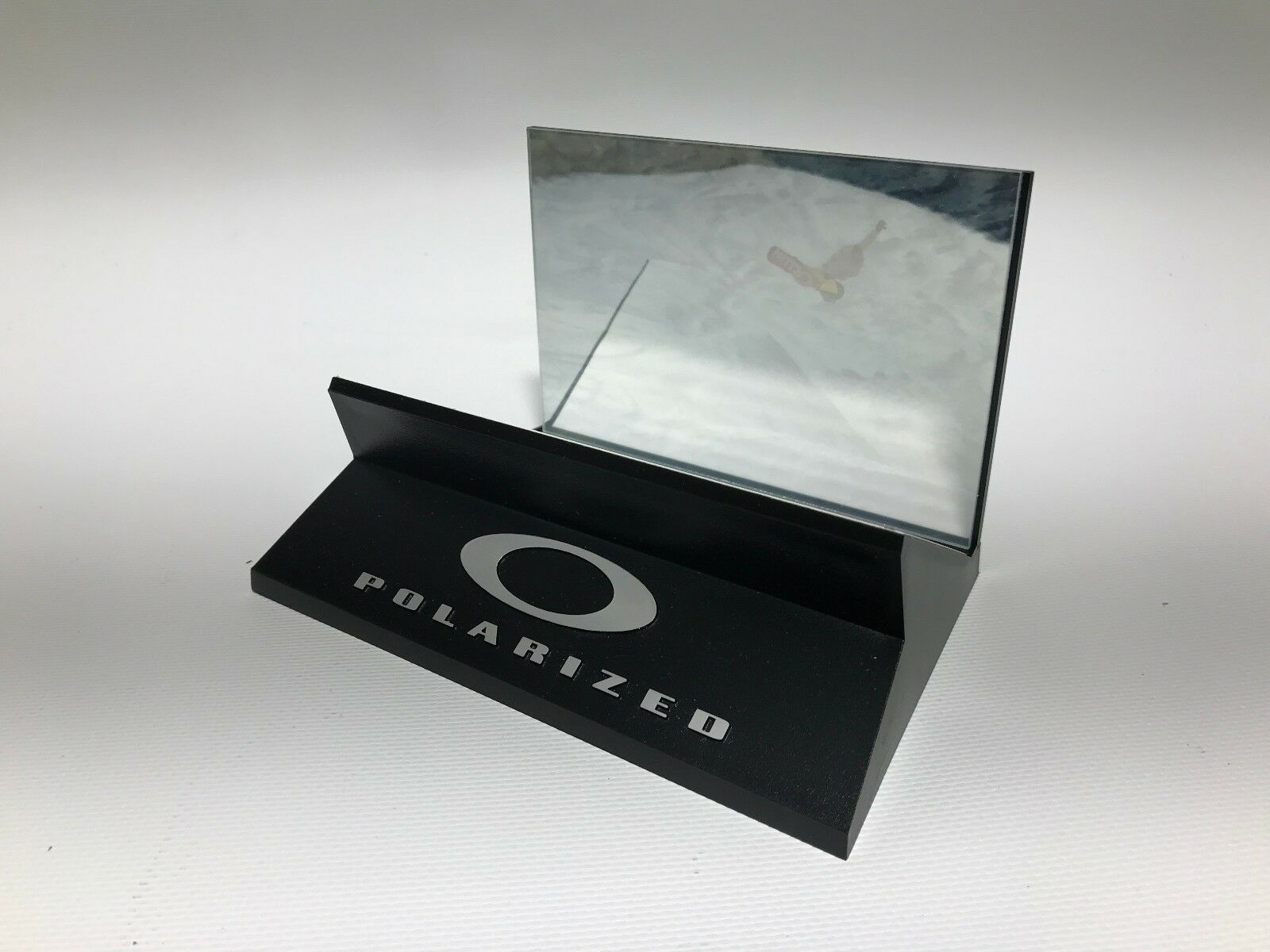 OAKLEY Polarized Test DISPLAY 2.0