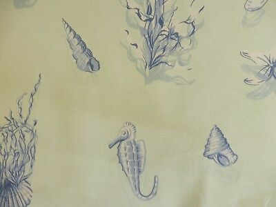 NURSERY WINDOWS FABRIC SHELLS
