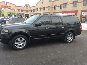 Ford Expedition Max Limited 4X4
