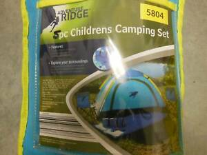 5 Peice Camping set