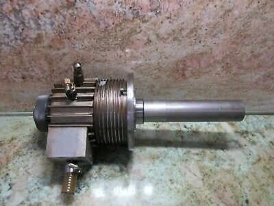 Hardinge Sgss-42 Cnc Lathe Conquest Hydraulic Spindle Actuator 2.31 Drawbar