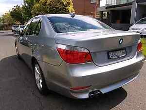 BMW 530i Full Option Maidstone Maribyrnong Area Preview
