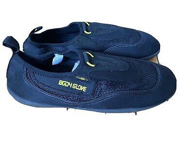 Body Glove Water Shoes Sz 11 Beach Surf Lake Aqua