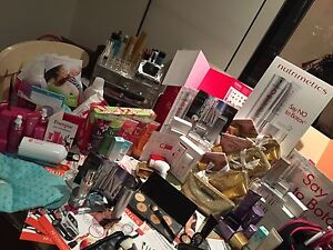Various top quality cosmetics at closing down sale prices from 3.50$ Alexandria Inner Sydney Preview
