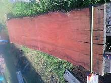 Big Red Hardwood Timber Slab suit bar table deck Toowoomba 4350 Toowoomba City Preview