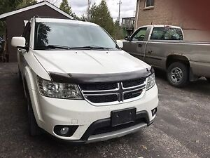 2015 Dodge Journey Limited 48,000Kms