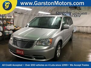 2012 Chrysler Town and Country TOURING*NAVIGATION*POWER SUNROOF*