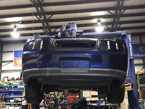 2011 Mustang Parting Out : Fits 2010 to 2014
