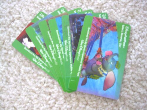 NEW Walt Disney World 2 Day Park Base Ticket &1 Waterpark Ticket - Child Age 3-9