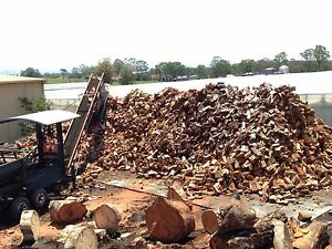 Austral firewood Engadine Sutherland Area Preview