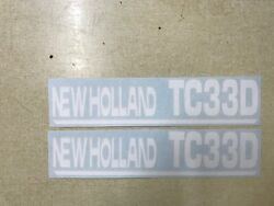 New Holland Tc33 Wiring Diagram  New Holland Tractor Backhoe