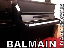 YAMAHA U2-MADE IN JAPAN-WITH 10 YRS WARRANTY Ultimo Inner Sydney Preview