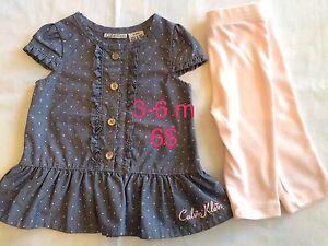 Vêtements filles 3-6