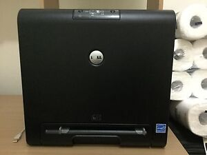 Dell Printer Angle Park Port Adelaide Area Preview