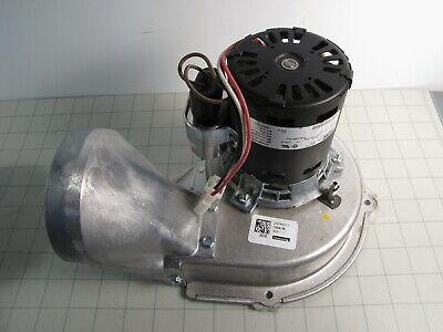 Fasco 70626166 102701-09 Draft Inducer Fan Motor 120v 60hz 33002200 Rpm New