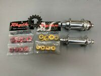 Bicycle Hub Cartridge Stainless CRUPI PEDALS PEDALS 608