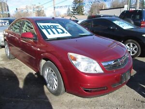 2008 Saturn Aura XE - only 90,000 KLM'S.!