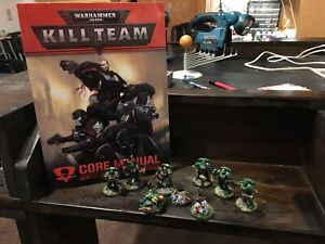 Dark Angels Kill Team (Warhammer 40k)