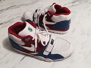 Nike Puerto Rican day parade size 13 Leongatha South Gippsland Preview
